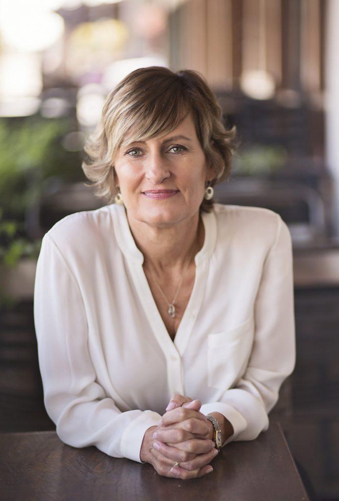 Sandra Lassiter, Life Coach